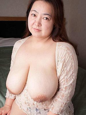 homemade naked mature asian women
