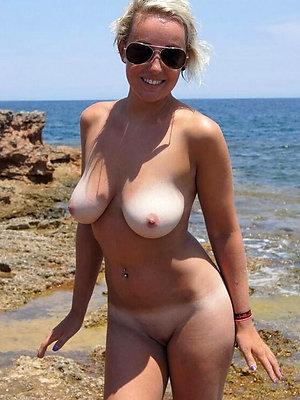 xxx hot mature beach pics