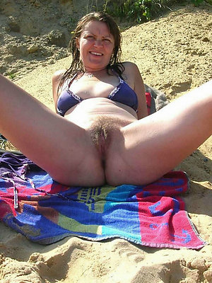porn pics of naked beach mature
