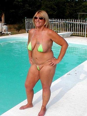 porn pics of mature bikini sex