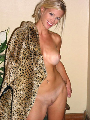 fantastic mature blonde nudes