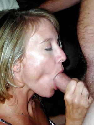 amateur mature blowjob fancy porn