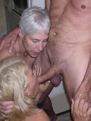 xxx mature threesome porn pocs