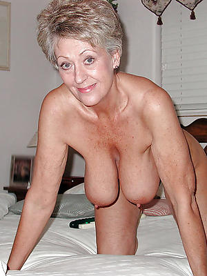 crazy mature big knockers pictures