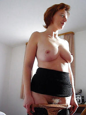 sexy mature women with big Bristols