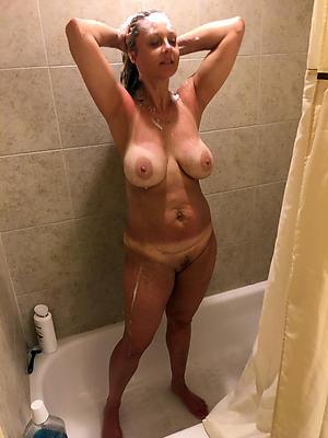 homemade hot full-grown wife