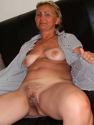 hot sexy undemonstrative nude old women