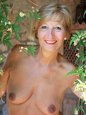 petite mature ladies over 50 hot unconforming