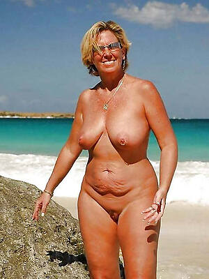 mature on nude beach love porn