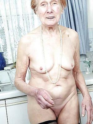 granny mature brazen def porn