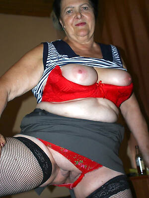 hot sexy old mature pussy