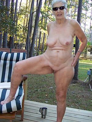petite hot grandma porn