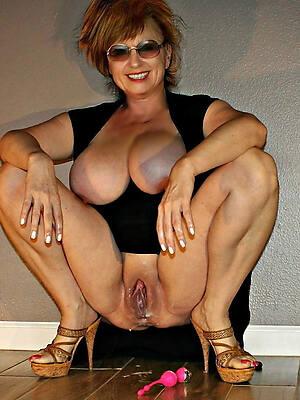 Ladies mature nude Old Women