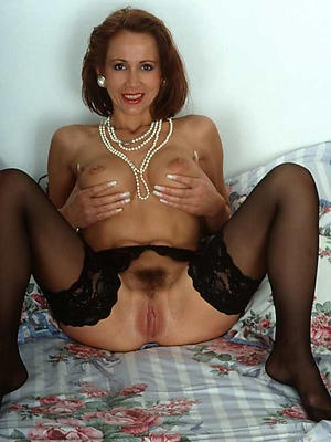 naughty mature amateur solo