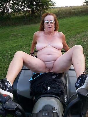 mature older mere women posing mere