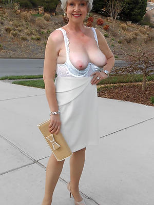 mature older women nude stripped