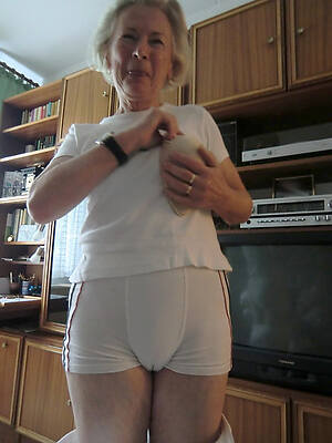 beautiful old grandma porn