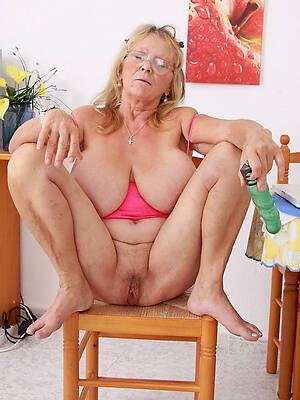 age-old grandma porn