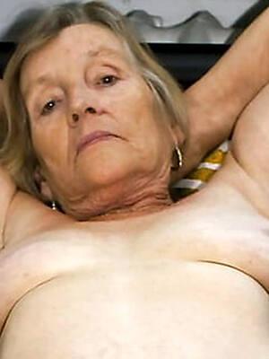 hot grandmothers unshod