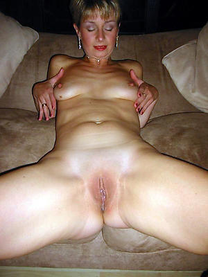 slutty mature to natural tits
