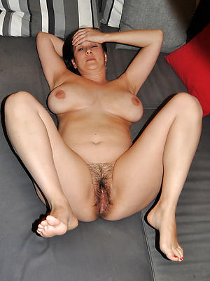 fantastic hairy cunt mature