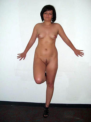 magnificent nude women mature