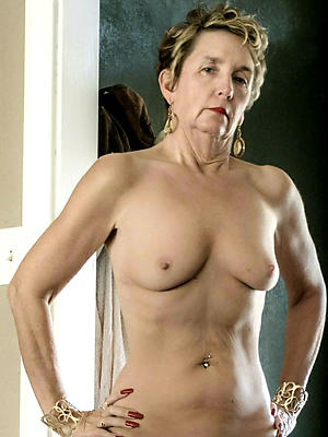 whorish mature sluts naked