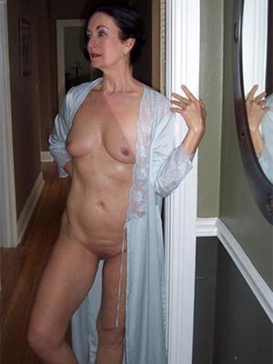 fantastic small tits mature pics