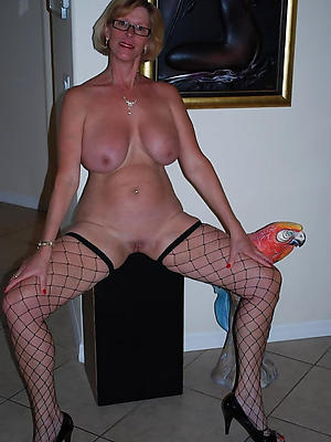 spectacular mature private homemade