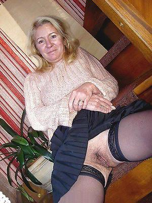 curvy mature indifferent porn pics