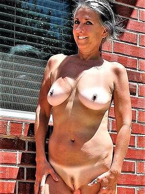 super-sexy ageless mature pics