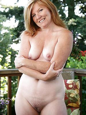 nasty mature lacklustre lady