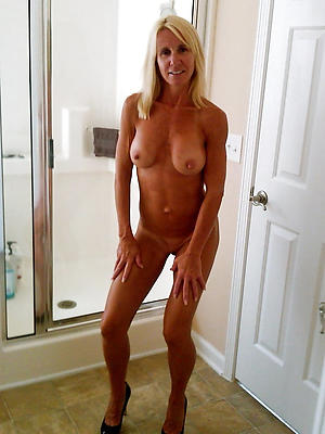 wonderful full-grown white lady
