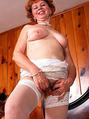 gorgeous mature redhead porn pics
