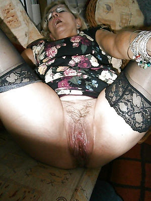 slutty grandma porn photos