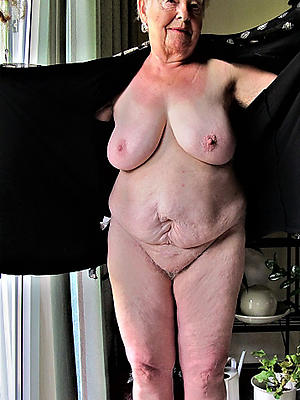 beautiful older mature ladies homemade pics