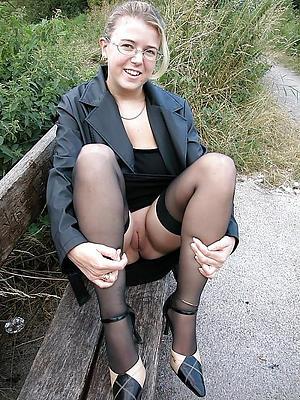 beauties mature women around stockings homemade sex