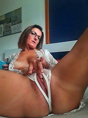 wonderful mature vulvas homemade pictures