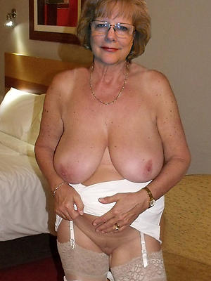 gorgeous mature older ladies photos
