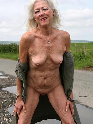crazy homemade granny porn