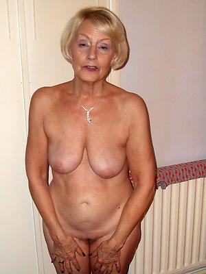 curvy homemade amateur granny