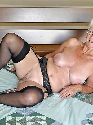 naughty homemade amateur granny pics