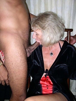 slutty sexy mature blowjob