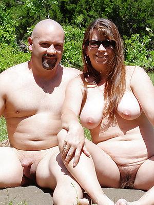 amateur mature couples stripped
