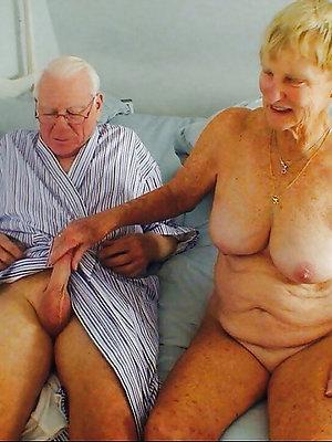 fantastic real mature couples