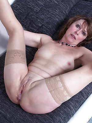 mature creampie porn stripped