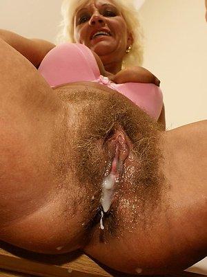 fantastic mature women creampies