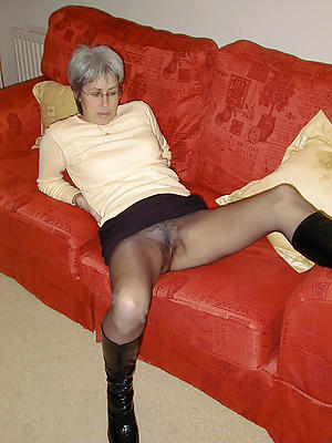 nasty grown up women in nylons porn pics