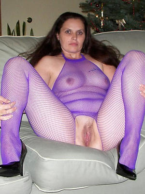 porn pics be proper of full-grown women in nylons