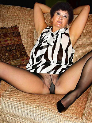 hotties of age women in nylons homemade pics